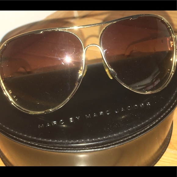 Marc Jacobs Other - Marc Jacobs Sunglasses 😎